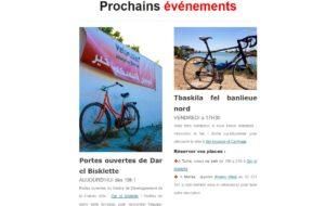 newsletter vélorution 17 juin