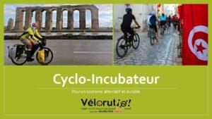 Cyclo incubateur vélorution tunisie
